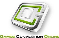 Games Convention Online   Logo