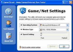 GameThrust screen 3