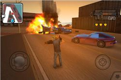 Gangstar Miami Vindication iPhone 02