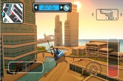 Gangstar Miami Vindication iPhone 03