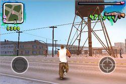 Gangstar West Coast Hustle iPhone 03