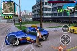 Gangstar West Coast Hustle iPhone 04