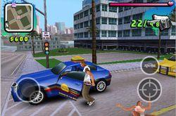 Gangstar West Coast Hustle iPhone 04