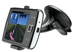 Garmin-Asus nüvifone A50 kit GPS