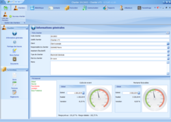 GCSoft screen2
