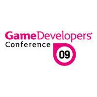 GDC 2009 - logo