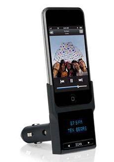 Gear4 CarDock FM SmartTune