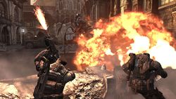Gears of War 2   02