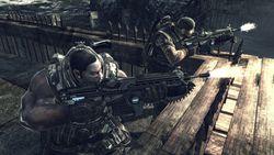 Gears of War 2   11