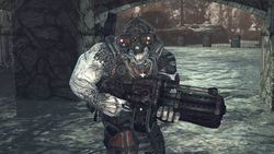 Gears of War 2   14