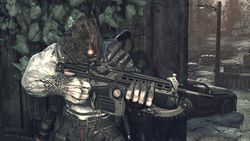 Gears of War 2   15