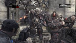 Gears of War 2   21