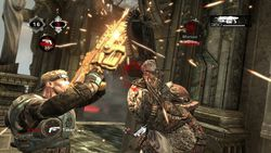 Gears of War 2   24