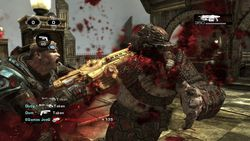 Gears of War 2   25