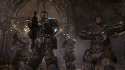 Gears of War 2   29