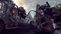 Gears of War 2   30