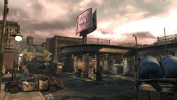 Gears of War 2   Combustible Map Pack   Image 1