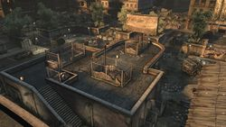 Gears of War 2   Combustible Map Pack   Image 2