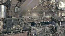 Gears of War 2   Combustible Map Pack   Image 3