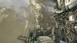 Gears of War 2   Combustible Map Pack   Image 4