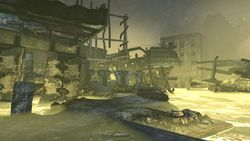 Gears of War 2   Combustible Map Pack   Image 5