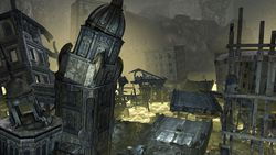 Gears of War 2   Combustible Map Pack   Image 6