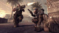 Gears of War 2 Dark Corners - Image 1