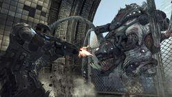 Gears Of War 2   Image 10