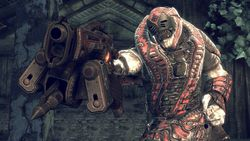Gears Of War 2   Image 1