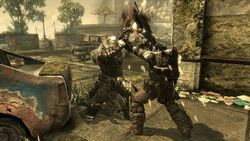 Gears Of War 2   Image 4