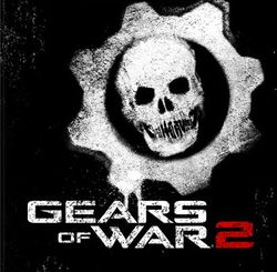 Gears Of War 2   Logo