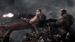 Gears of War 3 - 21