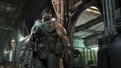 Gears of War 3 - 2
