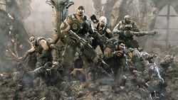 Gears of War 3 - 3