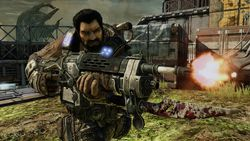 Gears of War 3 - 4