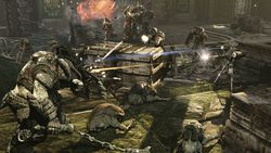 Gears of War 3 - 5