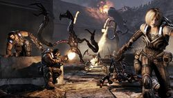 Gears of War 3 - 7