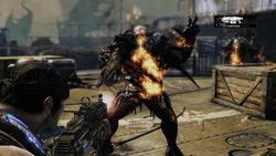 Gears of War 3 - 9