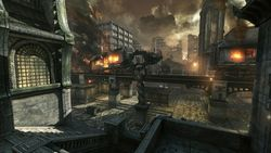 Gears of War 3 DLC (2)