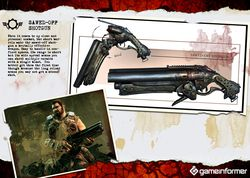 Gears of War 3 - Image 19