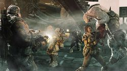 Gears of War 3 - Image 26