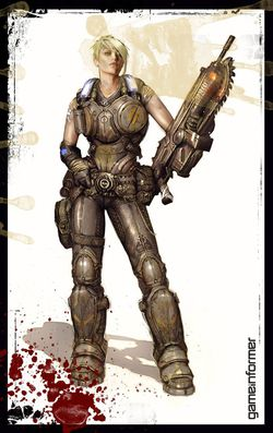 Gears of War 3 - Image 9