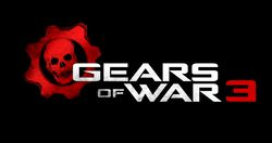 Gears of War 3 - logo