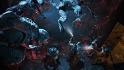Gears of War 4 - 2