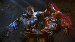Gears of War 4 - 5