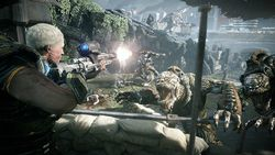 Gears of War Judgment - 1
