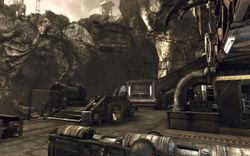 Gears of war pc 2