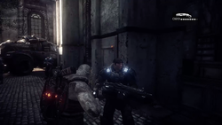 Gears of War Remastered - 5