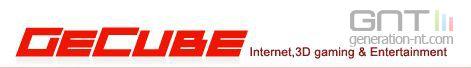 GeCube Logo