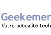 Geekement Correct : podcast de la semaine